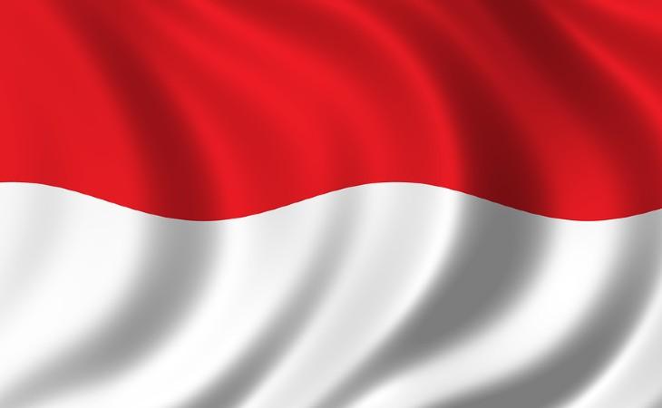 Bahasa Indonesia 1A