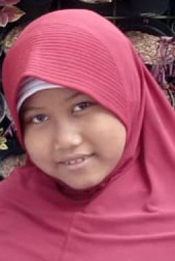 Arina Prima Sholihah
